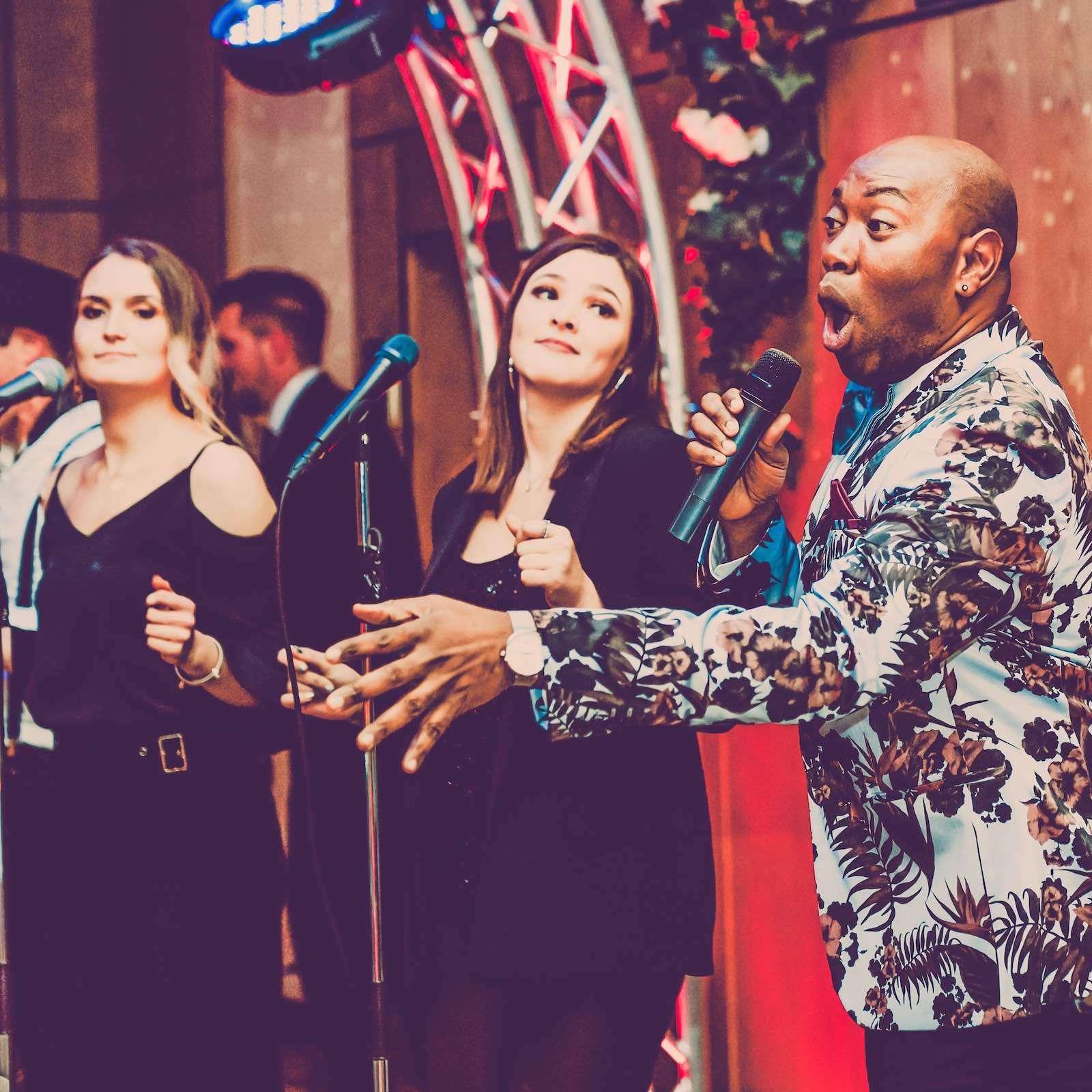 Band | Hannover | Hochzeit | Empfang | Party | Liveband | Livemusik | Jazz | Swing | Loungeband | Popband | Jazz | Sänger | Frontsänger | Messe | Firmenfeier | Gala | Buchen | Mieten | Anfragen | Lehmann | Eventservice