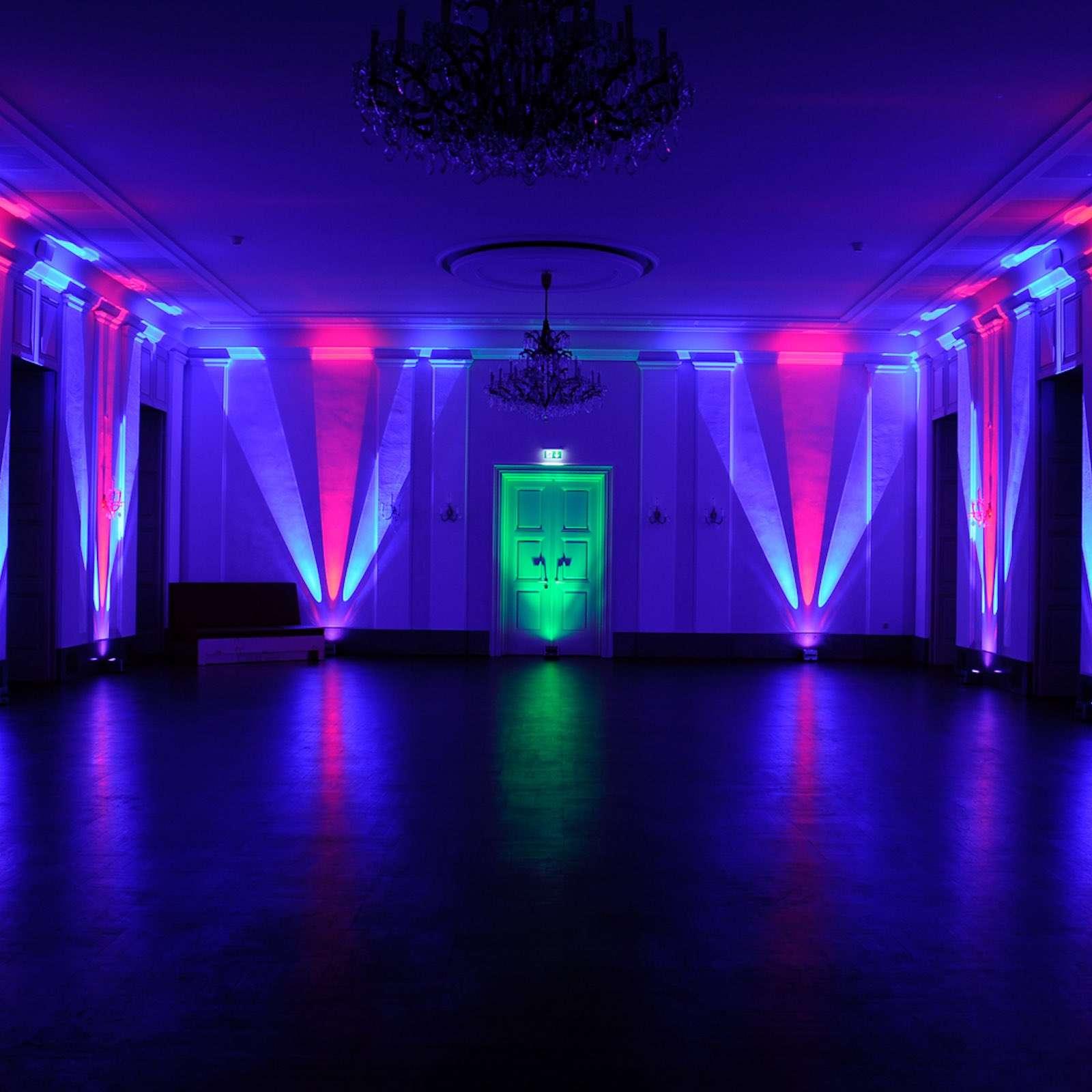 Beleuchtung | Akku | LED | Floorspots | Messe | Firmenveranstaltung | Indoor | Outdoor | Spots | Lichttechnik | Ambientebeleuchtung | Uplight | Buchen | Mieten | Anfragen | Lehmann | Eventservice