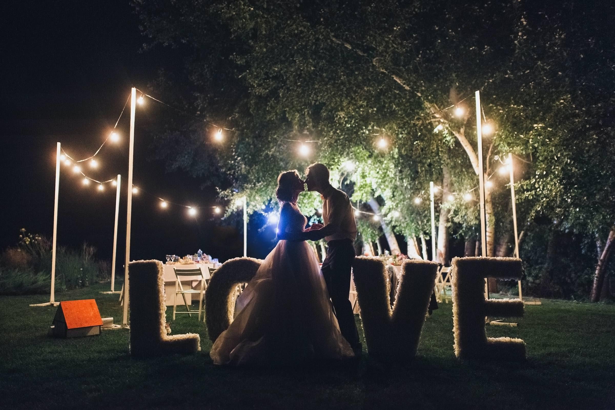 Leuchtbuchstaben | LED | Buchstaben | Beleuchtete | XXL | Holz | Love | Hochzeit | Hannover | Quertz | Buchen | Mieten | Anfragen | Lehmann | Eventservice