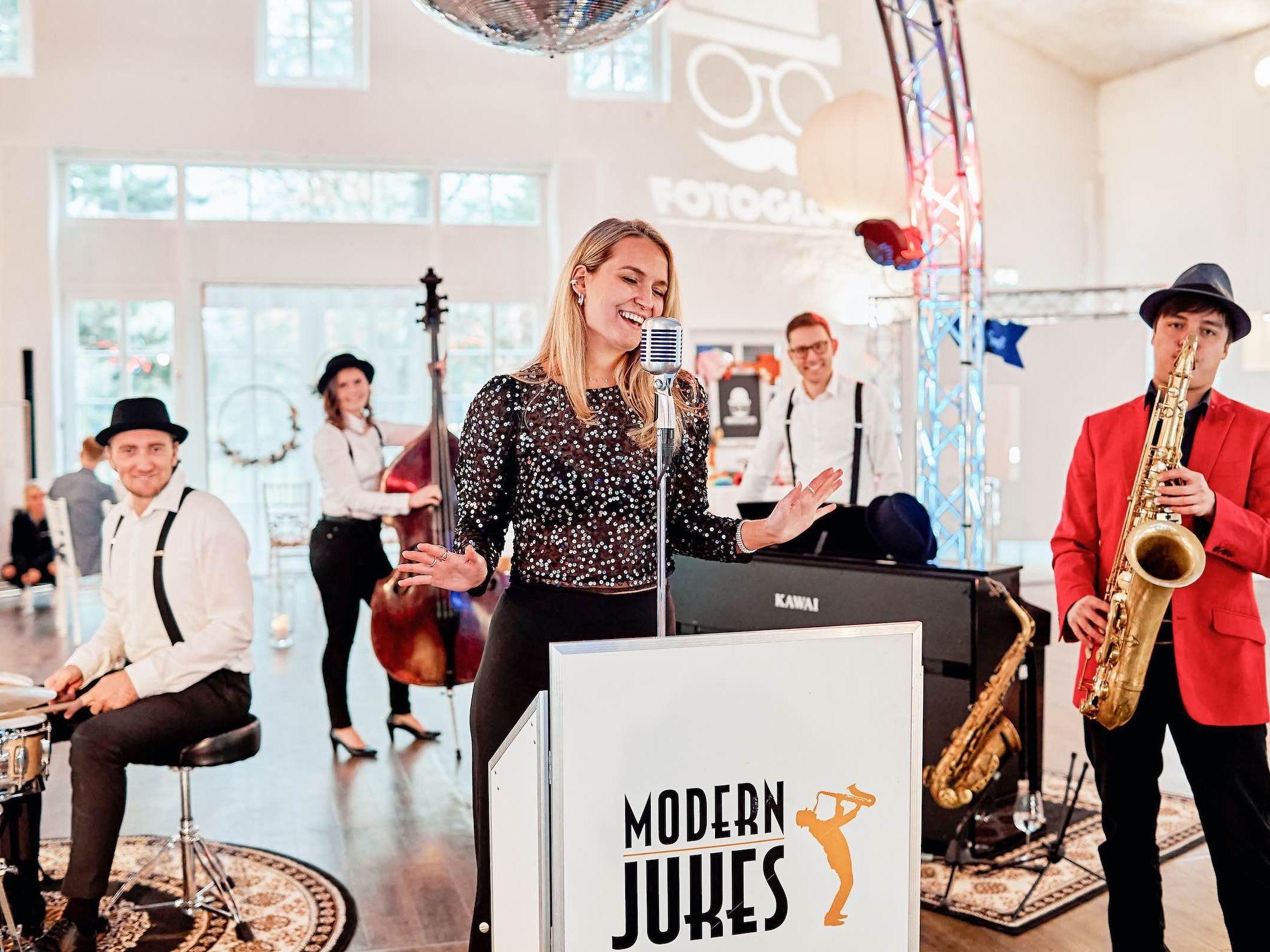 Partyband | Jazzband | Hannover | Buchen | Band | Empfang | Sektempfang | Popband | Partyband | Sektempfang | Party | Trauung | Dinner | Buchen | Mieten | Lehmann | Eventservice