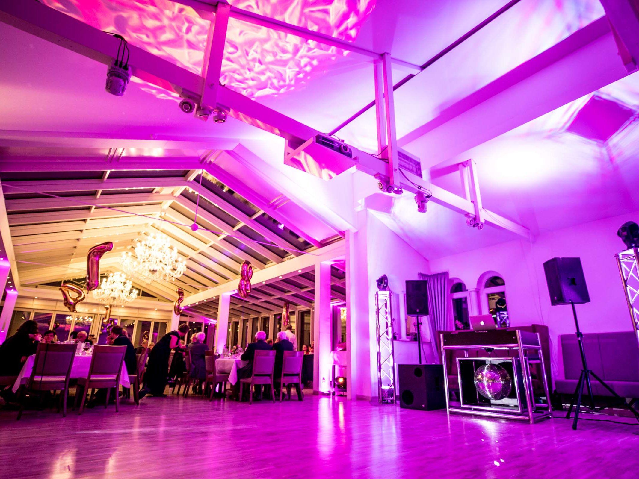 Lehmann   Eventservice   Location   Hannover   Steinhuder   Meer   DJ   Lichttechnik   Beleuchtung   Strandterrassen   Steinhude