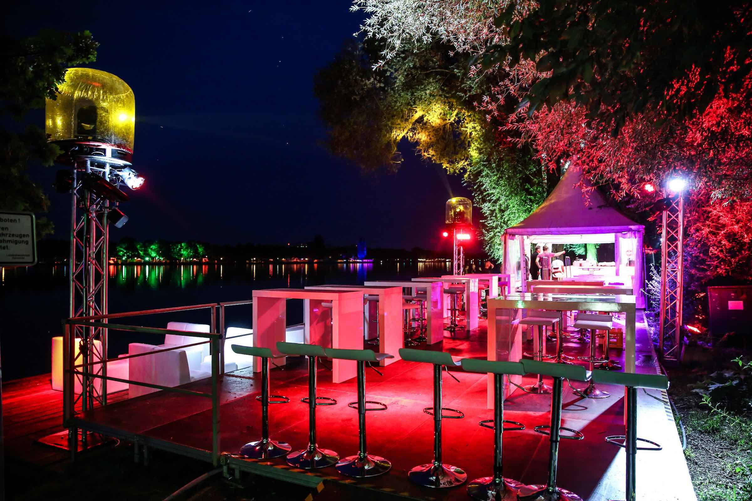 Lichttechnik | Outdoor | Veranstaltungstechnik | Hannover | Lehmann | Eventservice | Lichttechnik | Illumination | Veranstaltungstechnik | Firmenkunden | Event | Mieten | Buchen