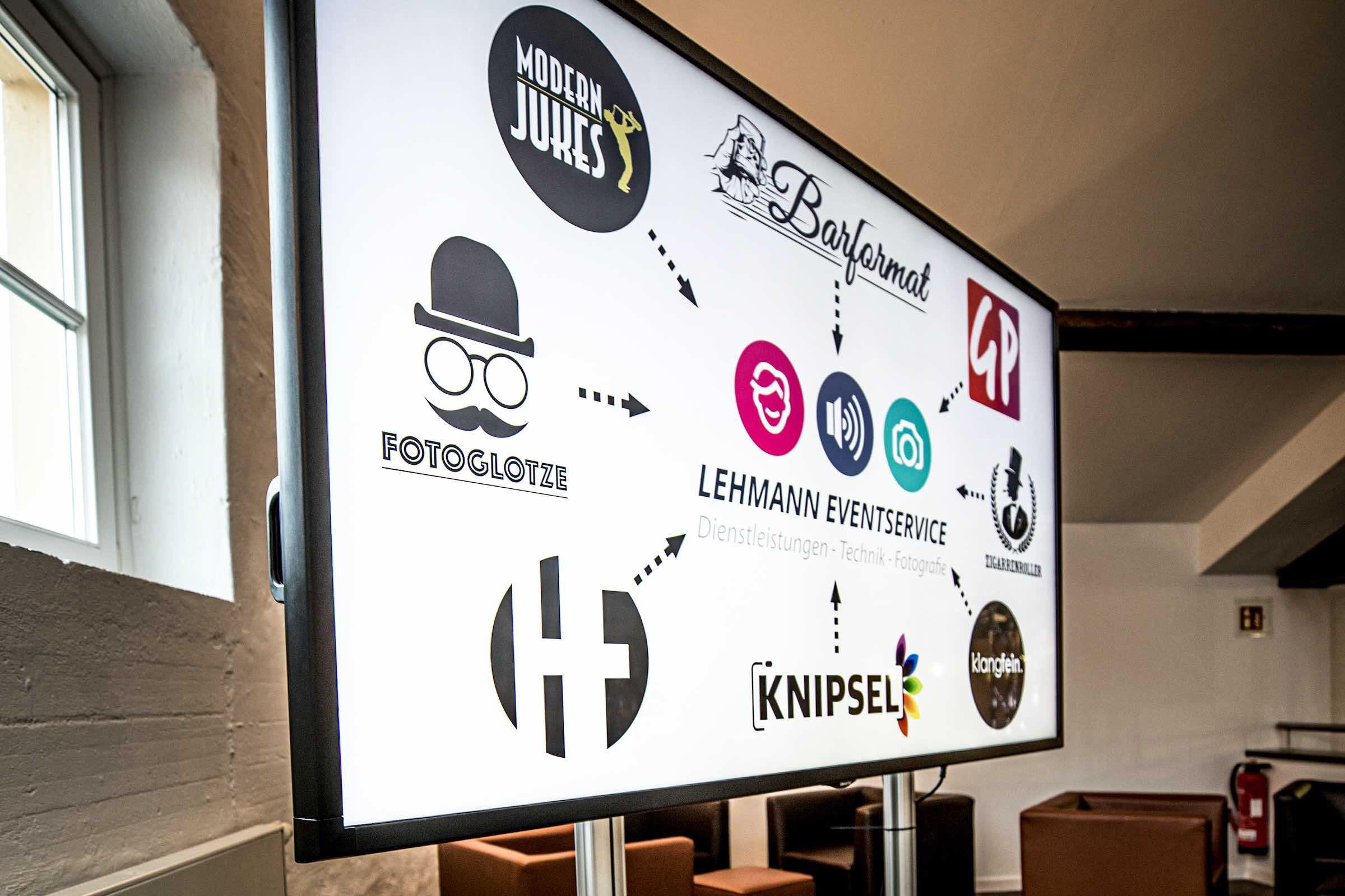 Medientechnik |LCD |Panel |Fernseher |LED |Mieten |Hannover |Tagung |Messe |Projektion |Business |Event |Mieten |Buchen |Leihen |Lehmann |Eventservice