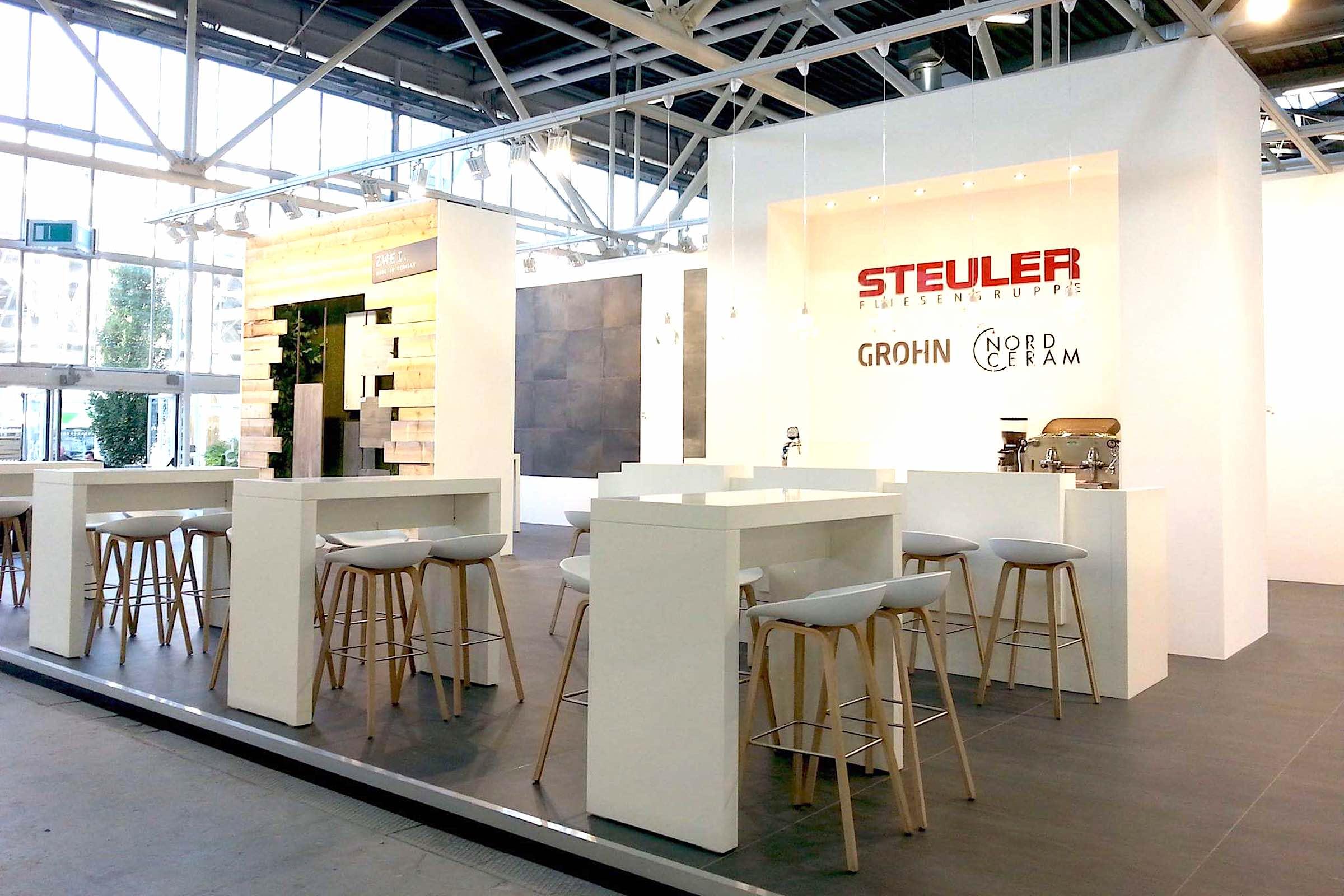 Messebau |Messestand |Standbau |Mietmöbel |Möbel |Mobiliar |Mieten |Hannover |Lehmann |Eventservice