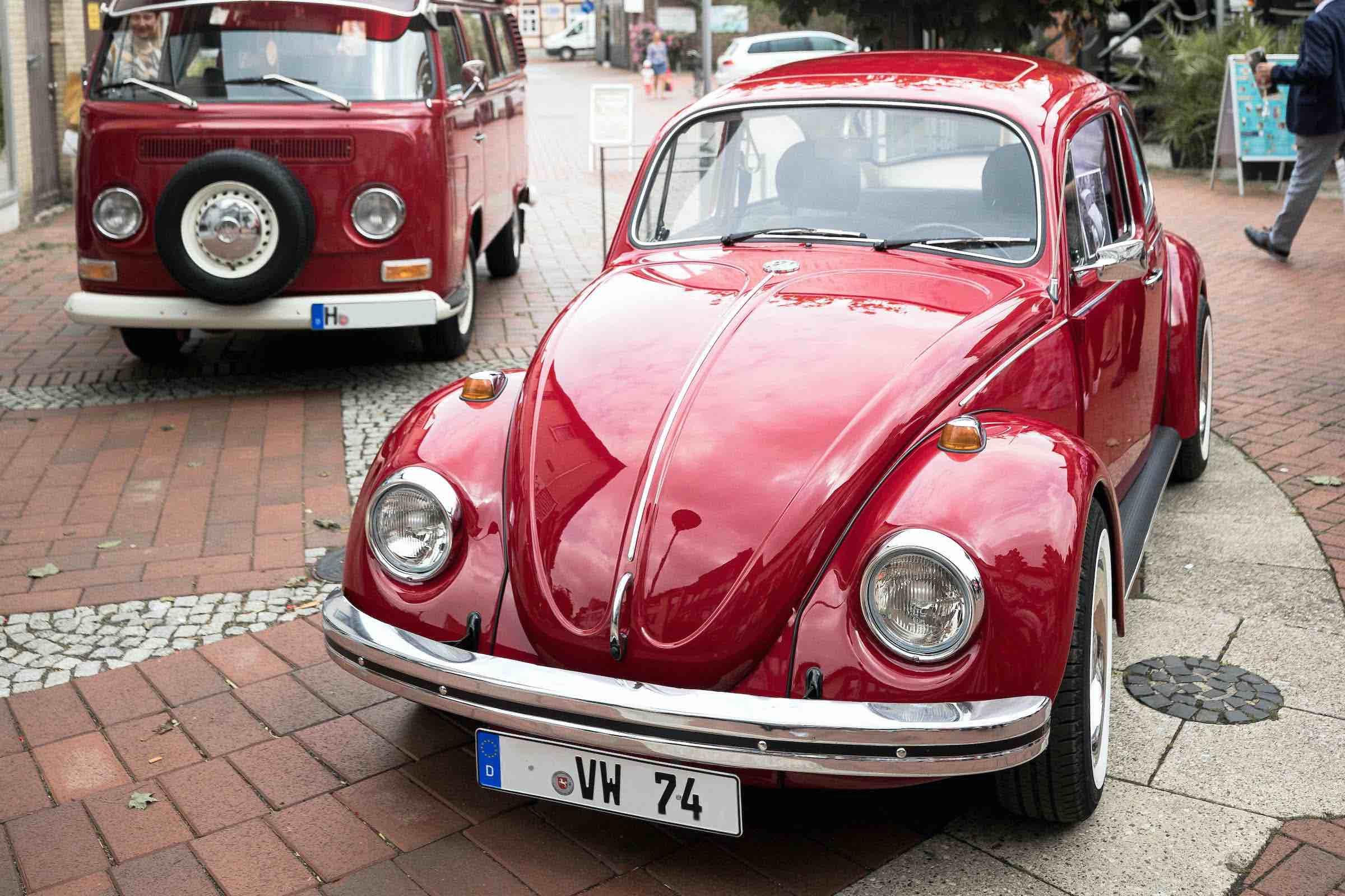 Oldtimer | Fahrzeug | VW | Käfer | VW | Bulli | Hochzeitsauto | Brautwagen | Classic | Car | Verleih | Vermietung | Hochzeit | Event | Mieten | Buchen | Leihen