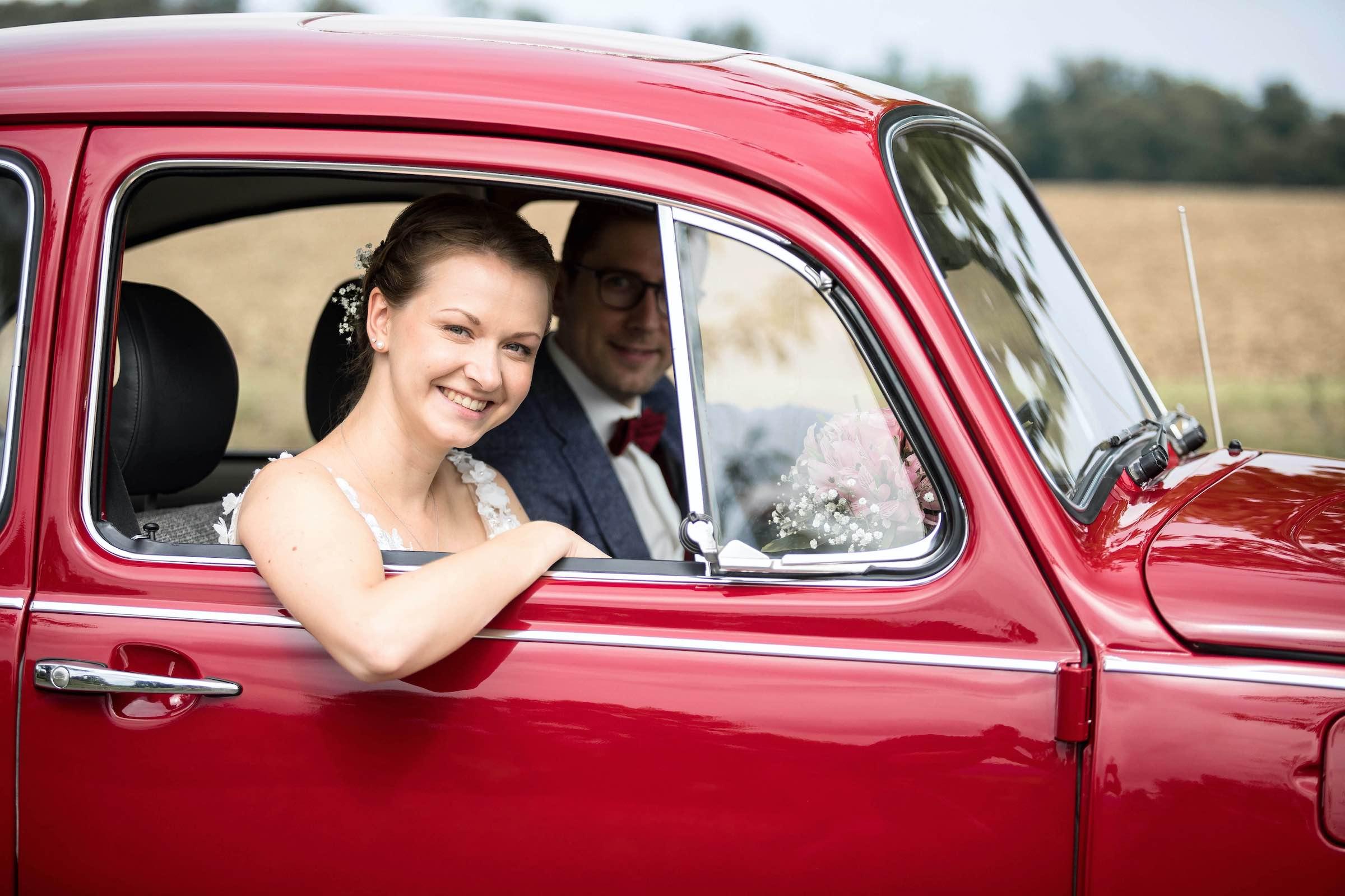 Oldtimer | VW | Käfer | Hochzeitsauto | Brautwagen | Classic | Car | Vermietung | Hochzeit | Event | Mieten | Leihen | Buchen
